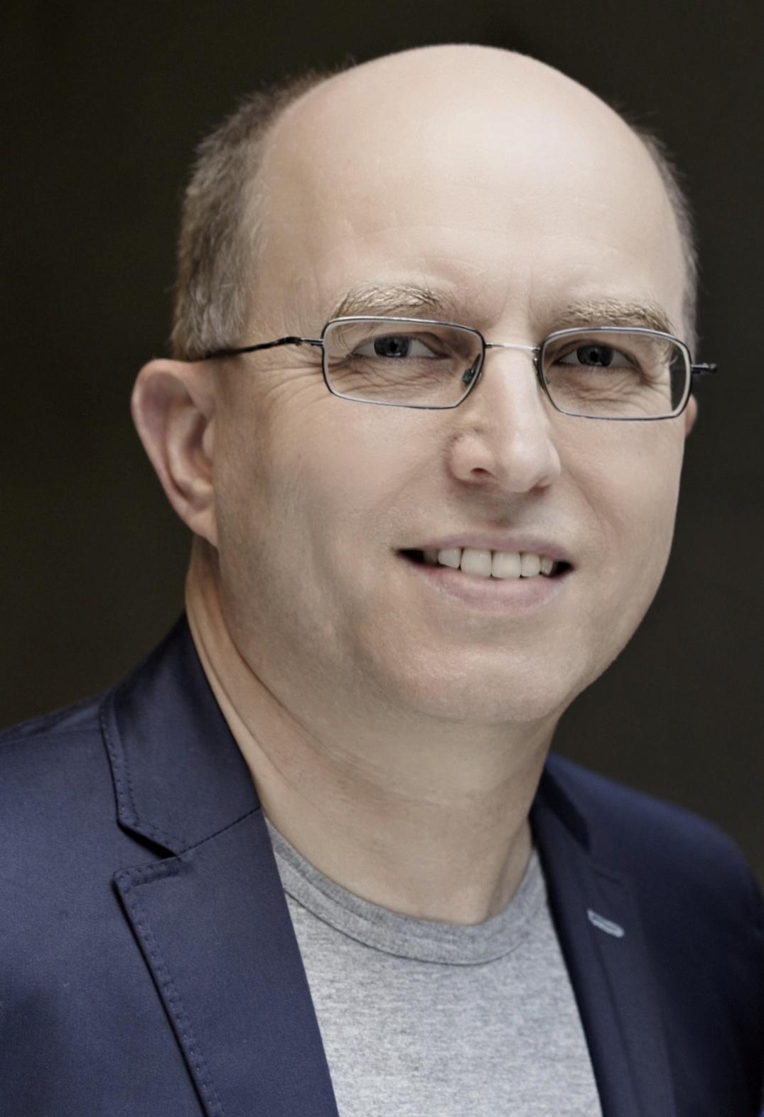 Vladimir Rydl
